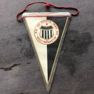 Flag (Pennant / Banderín) ZA000361 - Football (Soccer / Calcio) Croatia Sparta Beli Manastir - Apparel, Souvenirs & Other