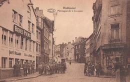 Hodimont Montagne De L'Invasion (Bieres Phenix Café Billard ) - Verviers