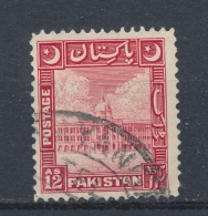 Pakistan 1949 Mi: 54 Yt: 54 (Gebr/used/obl/o)(3834) - Pakistan