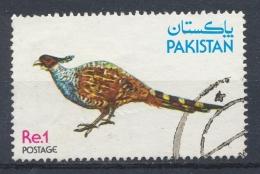 Pakistan 1979 Mi: 487 Yt: 481 (Gebr/used/obl/o)(3833) - Pakistan