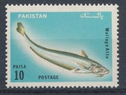 Pakistan 1973 Mi: 351 (PF/MNH/Neuf Sans Ch/**)(3835) - Pakistan