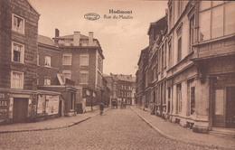 Hodimont Rue Du Moulin - Verviers