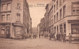 Hodimont Rue Des Foxhalles (J Polis Joly Boucherie Slagerij ) - Verviers