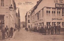 Hodimont Rue De La Chapelle ( Café Billard) - Verviers