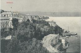 Croatia Opatija 1911 / Abbazia / Panorama - Croatia