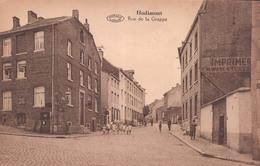 Hodimont Rue De La Grappe - Verviers