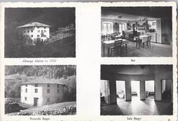 Bresimo - Albergo Alpino - Trento - H4706 - Trento