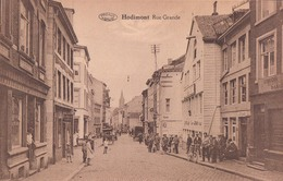 Hodimont Rue Grande - Verviers