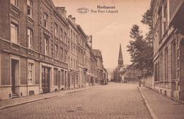 Hodimont Rue Pont Leopold - Verviers