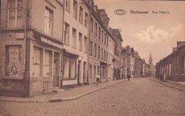 Hodimont Rue Neuve - Verviers