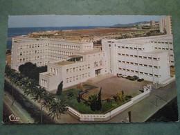 Le Lycée Pascal - Oran