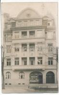 Halle Geschäft HERMANN KEHR KLEMPNERMSTR FERNRUF 4300  Hausnr 11 - Von Tante Und Onkel An BETA TRÖBNER - Halle (Saale)