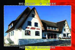Carte Postale, REPRODUCTION, ASSE (1), Flemish Brabant, Belgium - Bâtiments & Architecture