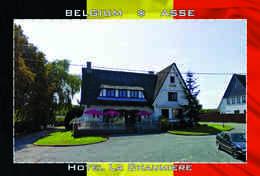 Carte Postale, REPRODUCTION, ASSE (5), Flemish Brabant, Belgium - Bâtiments & Architecture
