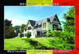 Carte Postale, REPRODUCTION, ASSE (7), Flemish Brabant, Belgium - Bâtiments & Architecture