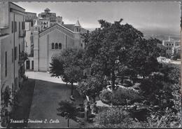 Frascati - Pensione San Carlo - Roma - H4714 - Altre Città