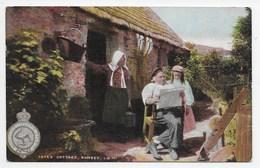 Pete's Cottage, Ramsey, Ramsey, I.O.M. - Manx Camera Series - Isle Of Man