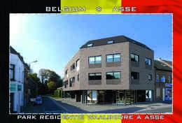 Carte Postale, REPRODUCTION, ASSE (29), Flemish Brabant, Belgium - Bâtiments & Architecture
