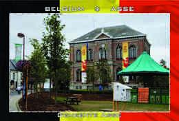 Carte Postale, REPRODUCTION, ASSE (33), Flemish Brabant, Belgium - Bâtiments & Architecture