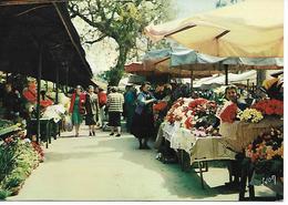 Nice Le Marché Aux Fleurs - Markets, Festivals