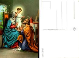 Sacra Famiglia Ed.G Mi Série FIDES 113 - Jezus