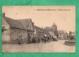 76 Seine Maritime Sotteville Sur Mer Maison Lemercier - Autres Communes