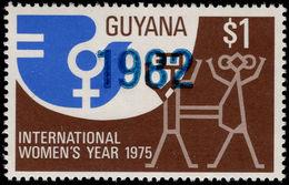 Guyana 1982 Decade For Women Unmounted Mint. - Guyana (1966-...)