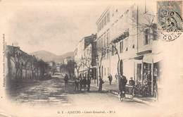 CPA AJACCIO - Cours Grandval - Ajaccio