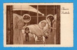 Noel Weihnachten Christmas Anges Jouets (Colombo) - Angeli