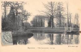 28 - EPERNON - Villa Savonnière - Le Lac - Epernon