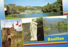 CPM - BOUILLON - Bouillon