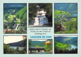 CPM - Cascade De COO - Stavelot