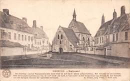 DIKSMUIDE - Begijnenhof - Diksmuide