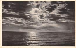 DUINBERGEN - Le Soleil Meurt Sur Les Flots - De Zon Verdwijnt In De Baren - Knokke