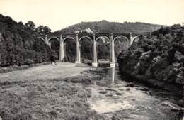 HERBEUMONT S/Semois - Le Viaduc - Herbeumont