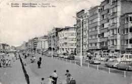 KNOKKE - Albert-Strand - Zeedijk - Knokke