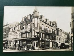 De Panne/-Grand Hôtel Artevelde-animée-cpa Photo - De Panne