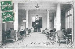 38)  GRENOBLE  - Spledid Hotel  - Le Hall - Grenoble