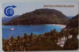 BRITISH VIRGIN ISLANDS - GPT - BVI-1A - $2 - Peter Island - 1989 - 1000ex - Mint - Virgin Islands