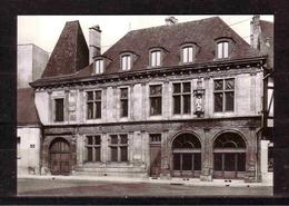 355k * REIMS * MAISON NATALE DE ST.J.BTE.DE LA SALLE FACADE **!! - Reims