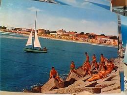 2 CARD  CASAL BORSETTI   RAVENNA  VB1963/65 GW4731 - Ravenna