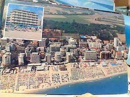 LIDO DI SAVIO HOTEL MEDITERRANEO VB1998 GW4733 - Ravenna