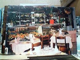 MILANO MARITTIMA RISTORANTE PIZZERIA LA BOTTE  N1980 GW4735 - Ravenna