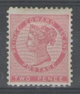 PRINCE EDOUARD:  N°5 *       - Cote 15€ - - Prince Edward (Island)