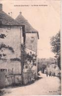CUBLAC-LA ROUTE DE BRIGNAC - Autres Communes