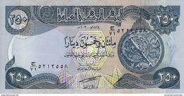 IRAQ 250 DINARS 2003 P-91 UNC [IQ347a] - Iraq