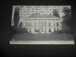 Nazareth  Château - Nazareth