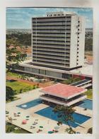 CPSM ABIDJAN (Côte D'Ivoire) - L'Hôtel Ivoire - Ivory Coast