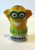 Fève Minions D'Universal Studios- Brillante - Characters