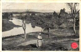 Algérie - L'Oued. Chéliff. Orléansville - Algeria